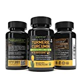 OrganoLeaf – Natural Dietary Supplements (Turmeric Curcumin) Review