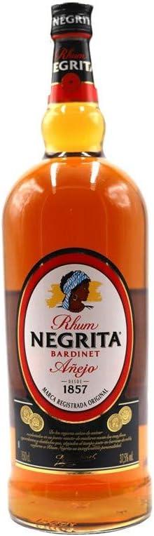 Ron - Negrita 1,5L: Amazon.es: Alimentación y bebidas