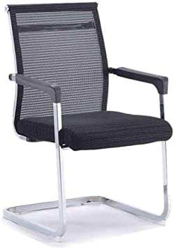 Amazon.com: Sillas CJC, respaldo de malla, brazo, asiento ...