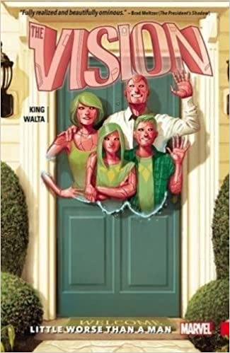 Image result for Vision family