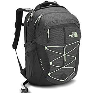 The North Face Women's Borealis Backpack Black
