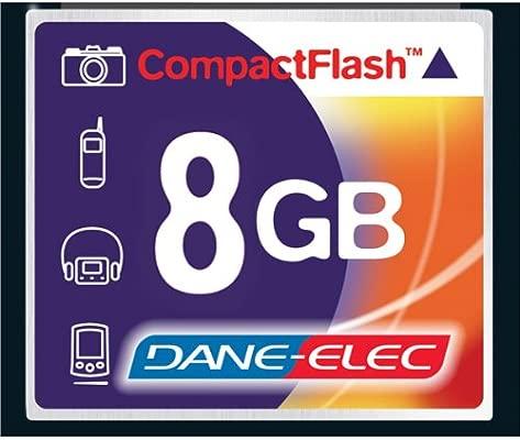 Tarjeta de memoria para Cámara Olympus E-100 RS 8GB Alta ...