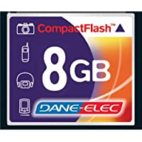 Olympus E-420 Digital Camera Memory Card 8GB CompactFlash Memory Card