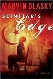 Scimitar's Edge, Marvin Olasky, 0805441832