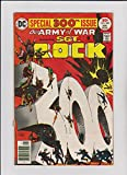 Our Army At War, No. 300 (January, 1977)