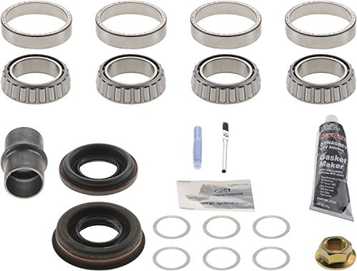 Spicer 10043631 Differential Bearing Kit (Dana 50), 1 ()