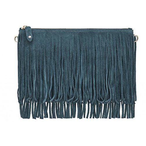 mighty-purse-fringe-x-body-bag-blue-suede-leather