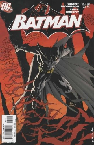 Batman #655 (Batman, Volume 1) pdf epub