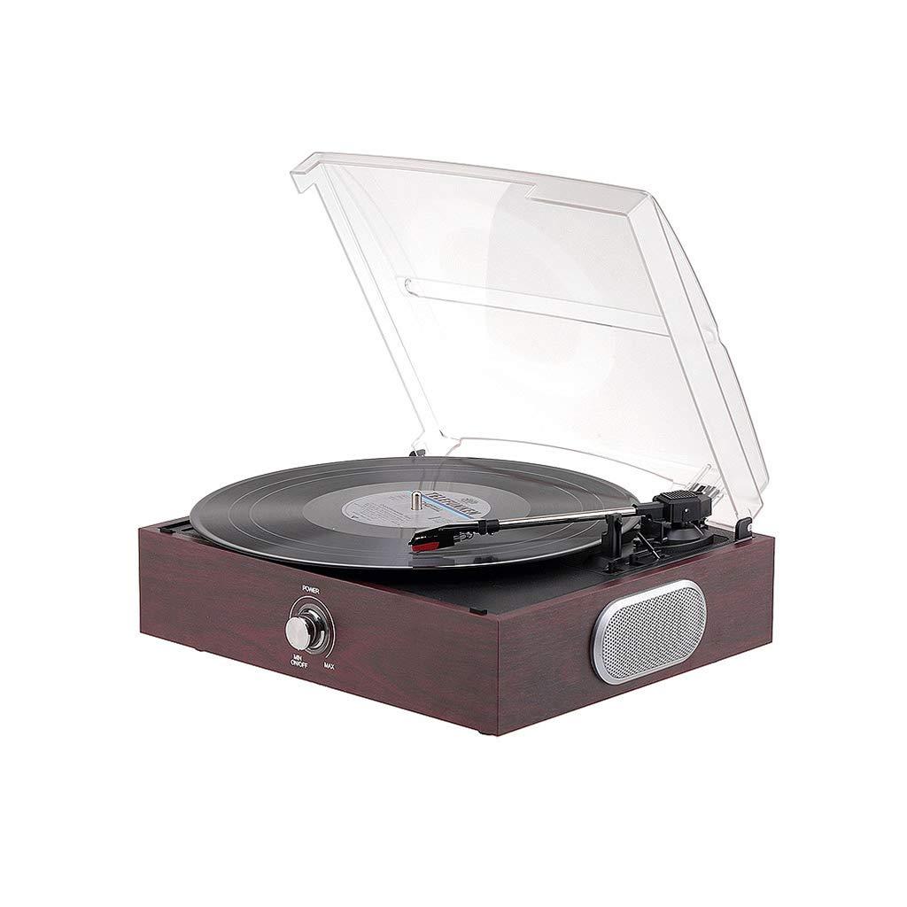 GOM Tocadiscos, Reproductor de Discos clásico de 3 ...