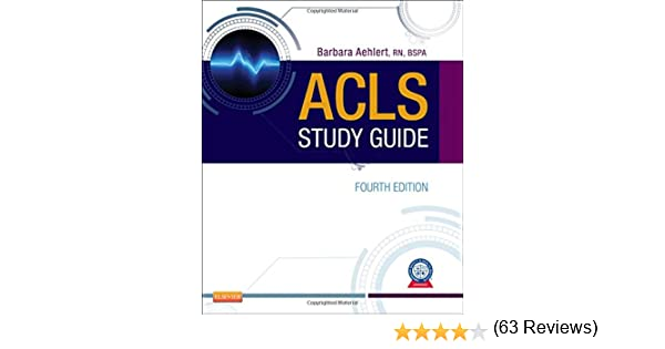 Acls study guide 4e barbara aehlert 9780323084499 amazon acls study guide 4e barbara aehlert 9780323084499 amazon books fandeluxe Image collections
