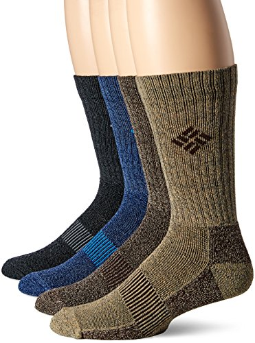 Columbia Mens Moisture Control Ribbed product image