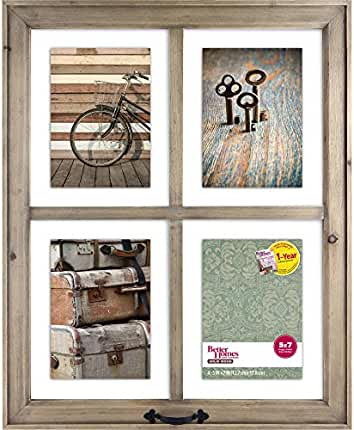 Amazon.com: Grey - Poster Frames / Picture Frames: Home & Kitchen