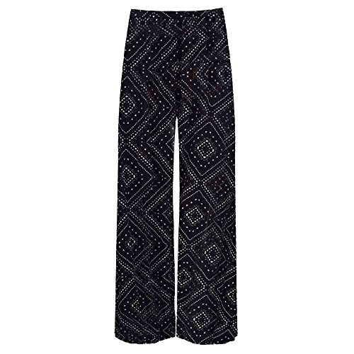 Donna Janisramone Leggings Diamond Janisramone Diamond Donna Janisramone Leggings Leggings HwnCP