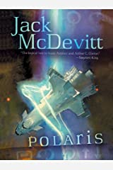 Polaris (An Alex Benedict Novel Book 2) Kindle Edition