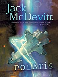 Polaris (An Alex Benedict Novel Book 2)
