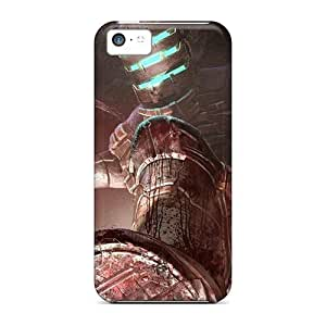 Awesome Design Dead Space Hard Cases Covers For Iphone 5c