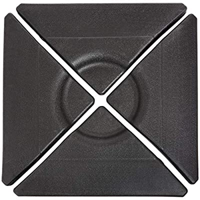 AmazonBasics JC034 Cross Bar Weight Base for Offset Patio Umbrella