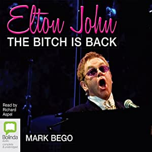 Elton John Audiobook