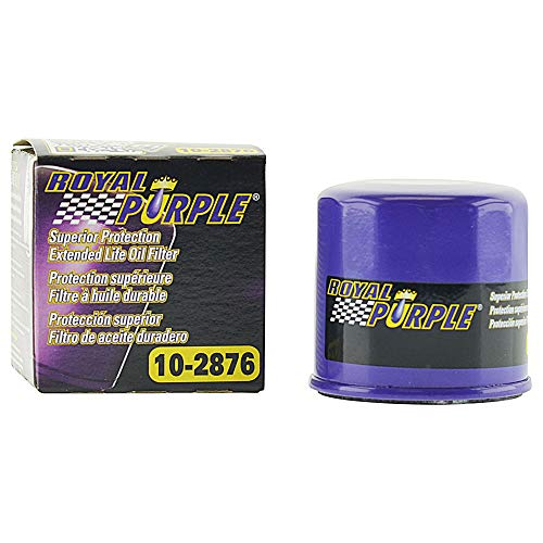 Royal Purple 10-2876 Extended Life Premium Oil Filter