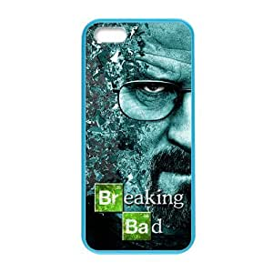 GUOGUO Breaking bad Rectangle Personalized Protective Custom Colorful case cover for iPhone 5,5s?