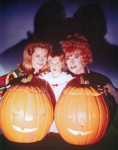 Bewitched - A Safe and Sane Halloween (1967)