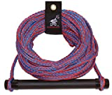 AIRHEAD SKI ROPE, Manufacturer: KWIK, Manufacturer Part Number: AHSR-1-AD, Stock Photo - Actual parts may vary.