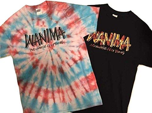 WANIMA ワニマ Tシャツ PIZZA OF DEATH