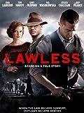 DVD : Lawless