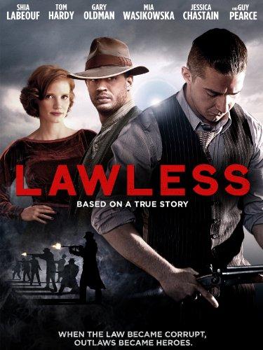 Lawless ()