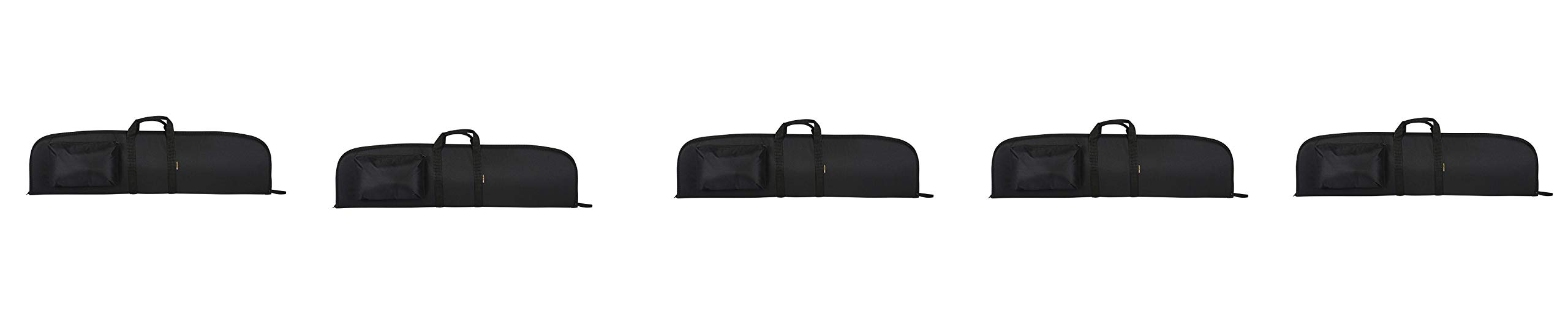Allen Riot Shotgun Case, 44'' (Pack of 5) by Allen Company