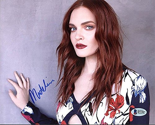 Madeline Brewer Sexy Autographed Signed 8X10 Photo Autogr...