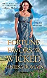 Bargain eBook - Fortune Favors the Wicked