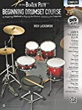 On the Beaten Path -- Beginning Drumset Course, Complete: An Inspiring Method to Playing the Drums, Guided by the Legends (Book & DVD-ROM)