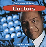 img - for Doctors (Community Helpers) book / textbook / text book
