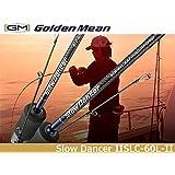 ゴールデンミーン(Golden Mean) GM SLOW DANCER II SLC-60L II