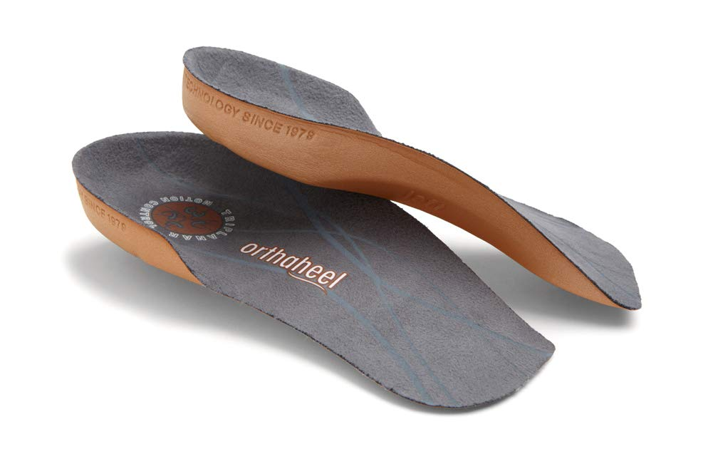 Vionic ¾ Length Relief Orthotic Insole - Supportive Shoe Insert - MD8