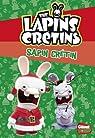 The lapins crétins, tome 14 : Sapin crétin par Ravier