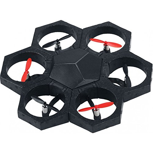 Airblock Masterblock Drone eductaivo (Atlantis bxmaair)