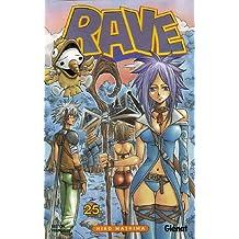 RAVE T25