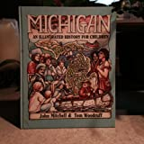 Michigan: An Illustrated History for Children
