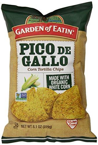 Garden of Eatin', Pico De Gallo Chips, 8.1 oz