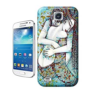 Unique Phone Case Women#2 Hard Cover for samsung galaxy s4 cases-buythecase