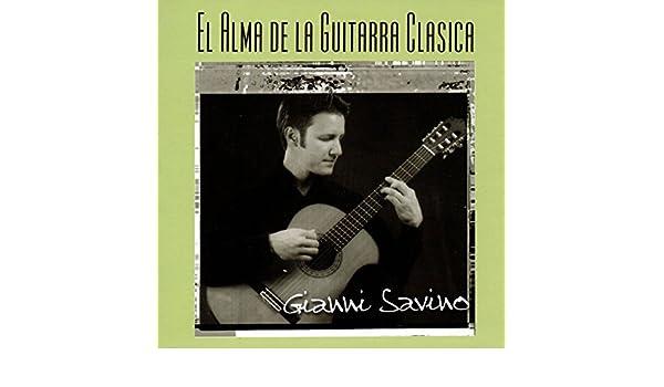 Suite Para Laud No. 2, BWV 997 (Preludio) de Gianni Savino en ...