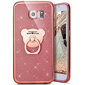 coque samsung galaxy s6 belle