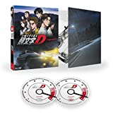 Initial D : Legend 1 - Combo DVD/BR [Blu-ray]