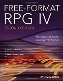 Free-Format Rpg IV, Jim Martin, 1583473475