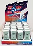 Flash Shiner Nail Buffer (NEW LOOK) 24 PCS – (Display NOT included) Review