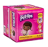Health & Personal Care : Huggies Pull-Ups Learning Designs Training Paints 2T-3T - 54 CT