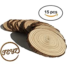"""Wood Slices 