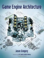Game Engine Architecture Front Cover
